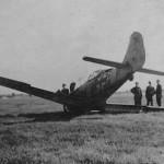Focke Wulf Fw 190 attack aircraft +P