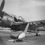 Focke Wulf Fw 190 winter +PH