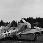 Focke Wulf Fw 190A-8 yellow 2