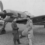 Fw 190A-5 PN999 Ex 1./SKG 10 1944