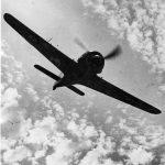British Fw190 in flight