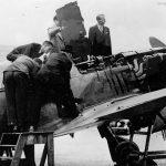 Fw 190A-3 MP499