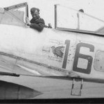 Fw 190A from JG 26, Holland 1944