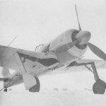 Fw 190 A 10/JG 51 in Smolensk March 1943-1943