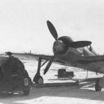 Fw 190 A 10/JG 51 in Smolensk March 1943