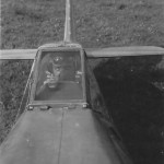Fw 190 A of 11/JG 11 Pilot Uffz. Karl Heinz 1944