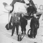 Fw 190 A IV/JG 51 eastern front winter 1942-43
