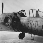 Fw 190 A white 10 of 10/JG 51 Otto Gaiser Smolensk Febr 1943
