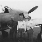 Fw 190 A white 9 1/JG 102 August 1943