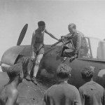 Fw 190 A yellow 13 of 9/JG 51 eastern front 1942 43