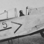 Fw 190 Stabsstaffel JG 51 Molders