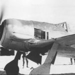 Fw 190A-5 in Japan