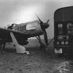 Schlachtflieger Fw 190 +E