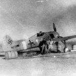 Erprobungskommando 19 Fw 190A-4