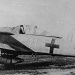 FW190A-6 R-11 FuG 217 NJGr 10 Oblt Fritz Krause