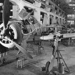 Fw190A-2 factory
