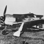 Fw190A-3 Munich