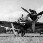 Fw190A-4