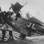 Fw190A-4 JG26