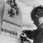 Fw190 pilot Oblt Josef Wurmheller