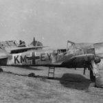 Fw 190A 2676 Tunisia