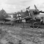 Fw190A JG 51