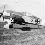 Fw190F 1943
