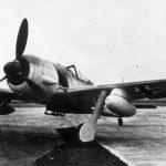 Fw 190G-1