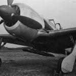 Fw190 A-4/U3