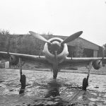 Fw 190 A-5/U11 with MK 103 30 mm cannons