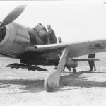 Fw190 with ER4