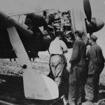 Fw190 JABO engine