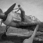 Fw190 JG1
