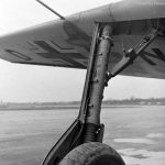 Fw190 Landing Gear