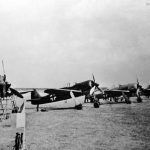 Fw190 V-2