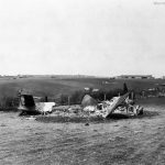 Fw190 Wreck Found at Bayreuth