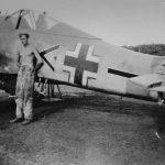 Fw190 bomb