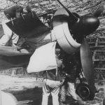 Fw190 engine