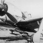 Ground attack Fw 190