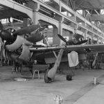 Fw 190 factory