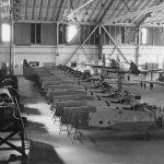 Fw 190 fuselage units