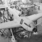 Fw190 prototype