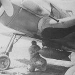 Fw 190 trop