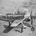 Fw 190A-0 0020