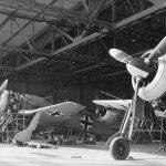 Fw 190A-0 Bremen factory