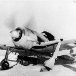 Fw 190A-4 of the I/JG 54