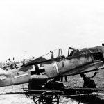 Fw 190A-5 of JG26