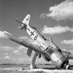 Fw 190A-8 Belgium