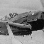 Sturmbock Fw 190A-8