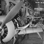 Fw 190A Bremen factory